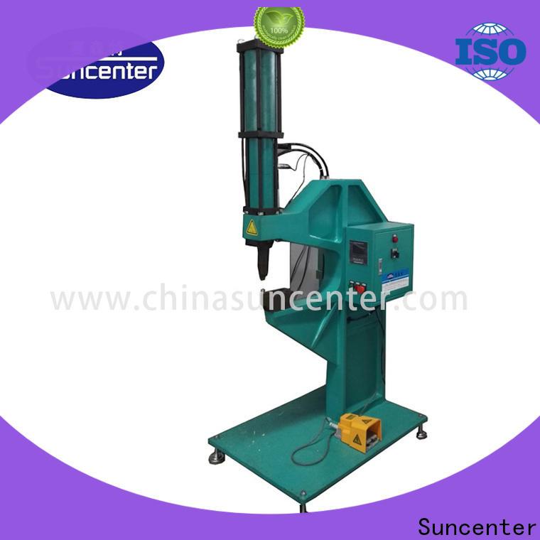 Suncenter bolt reviting machine type for welding