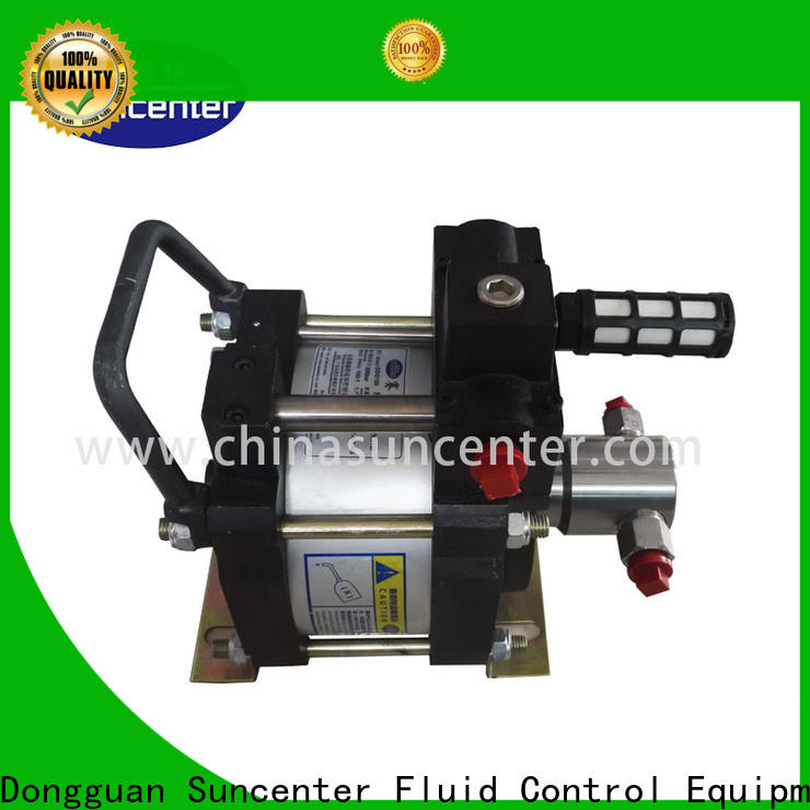 stable pneumatic hydraulic pump liquid factory price for machinery