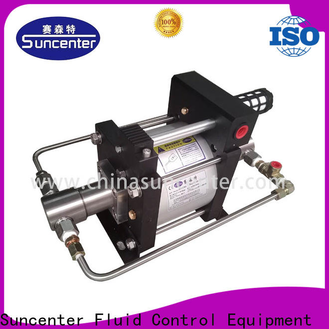 Suncenter long-term used air hydraulic pump in china for metallurgy