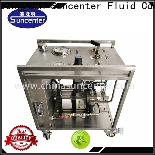 Suncenter injection chemical injection export for medical