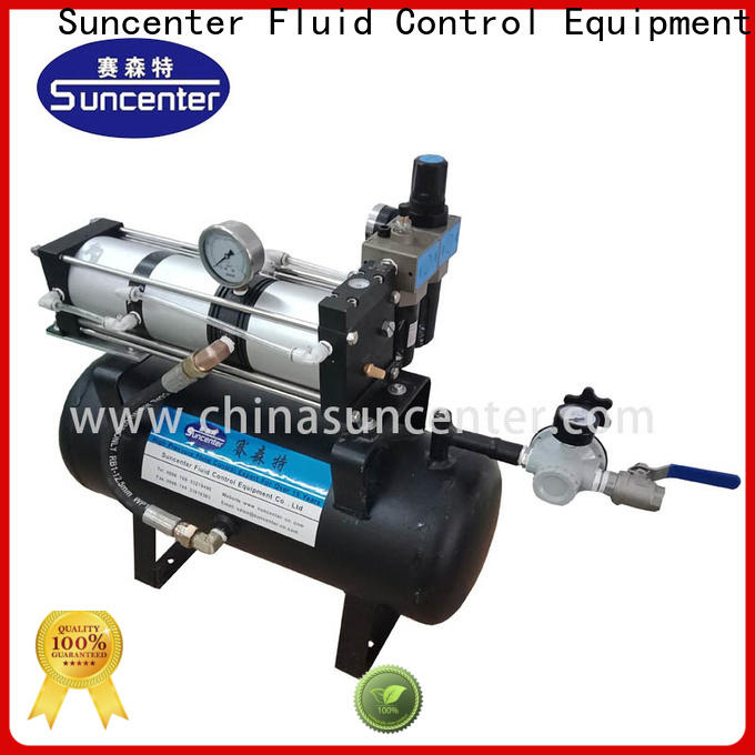 easy to use air pressure pump bar from wholesale for pressurization