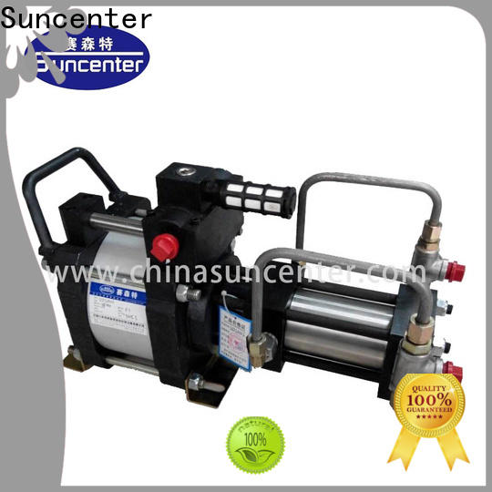 Suncenter competetive price oxygen pump at discount for refrigeration industry