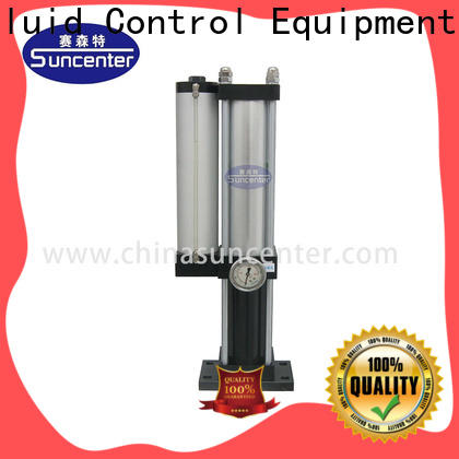 Suncenter energy saving pneumatic cylinder type for construction machinery