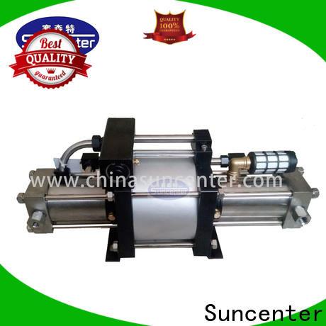 stable nitrogen pumps oxygen type for pressurization