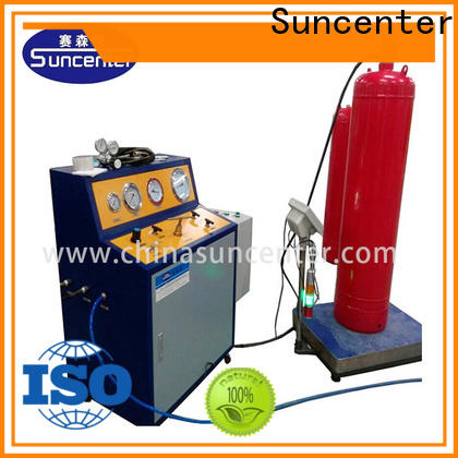 Suncenter ravishing fire extinguisher refill in china for fire extinguisher