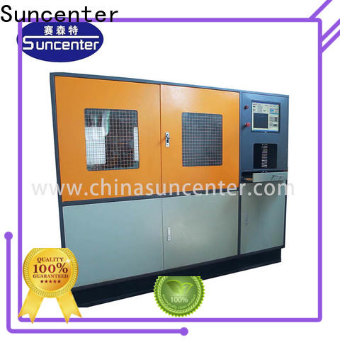 Suncenter energy saving hydrotest pressure type for pressure test