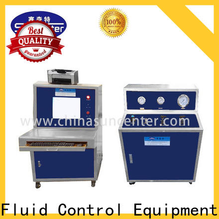 professional compression testing machine hydraulic type for pressure test