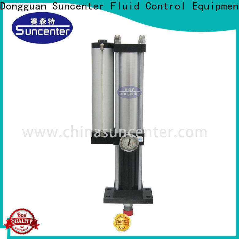 Suncenter power pneumatic cylinder price constant for cement