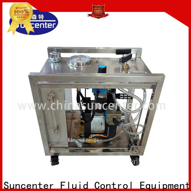 advanced technology hydrostatic test pump round marketing for mining