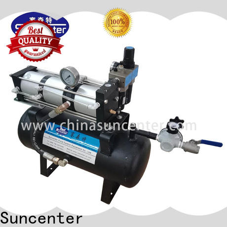 stable air compressor pump bar from wholesale for safety valve calibration