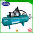 widely-used air compressor pump max manufacturer for natural gas boosts pressure