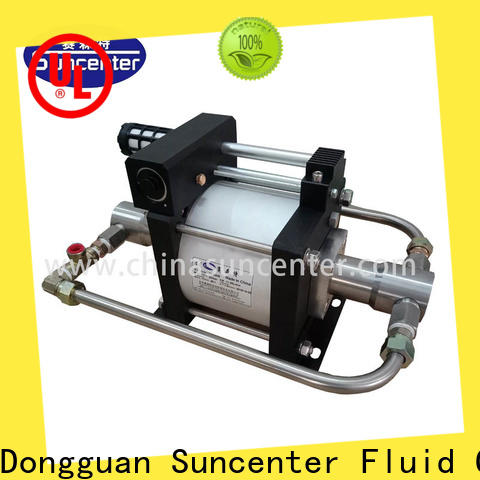 Suncenter high reputation booster pump price experts for natural gas boosts pressure