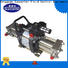 high quality booster gas model from manufacturer for natural gas boosts pressure