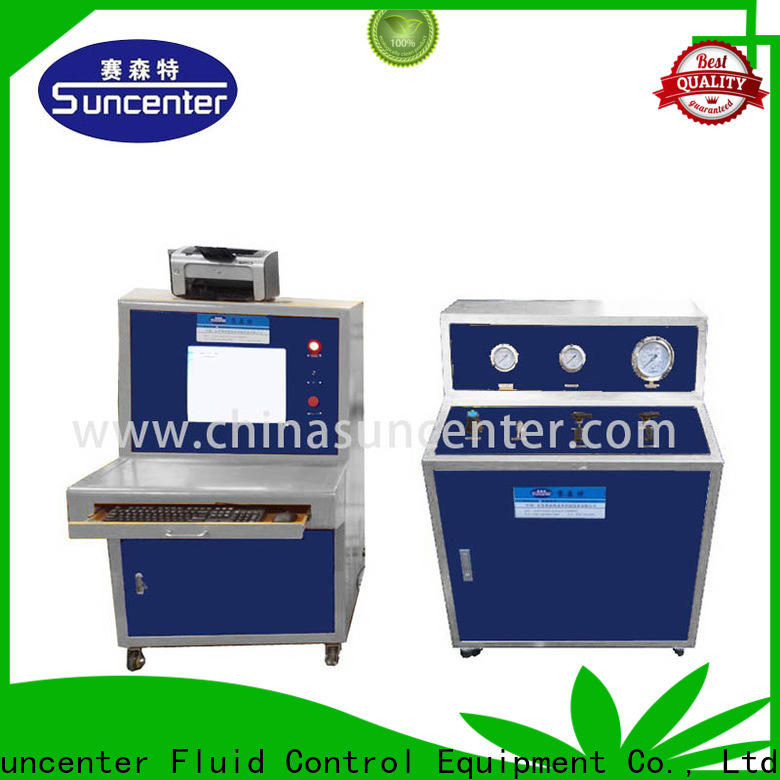 competetive price water pressure tester test for-sale for pressure test