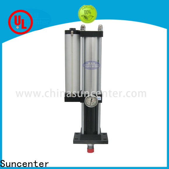 easy to use pneumatic cylinder power for-sale for construction machinery