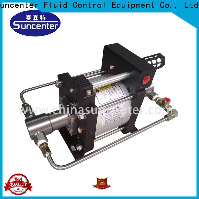 durable pneumatic hydraulic pump series on sale for metallurgy