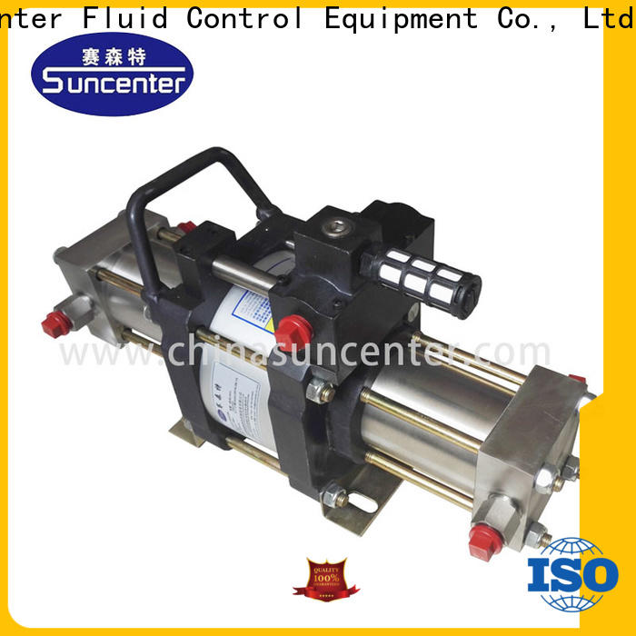 Suncenter safe lpg gas pump factory price for natural gas boosts pressure