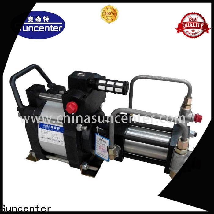 effective oxygen pump pump export for refrigeration industry