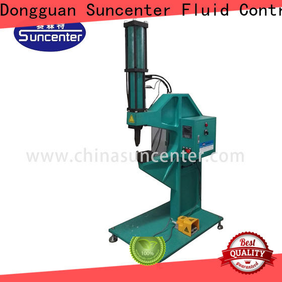 Suncenter low cost riveting machine for-sale for welding