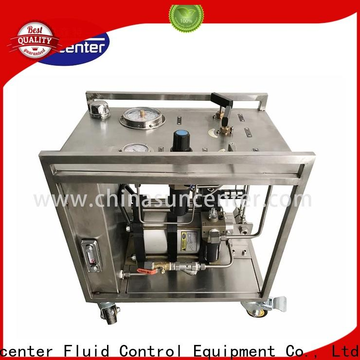 energy saving chemical injection pump export for medical