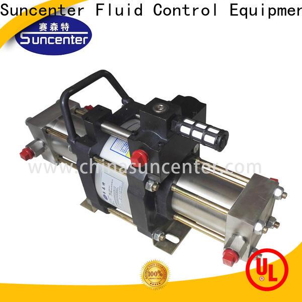 energy saving nitrogen air pump model for pressurization
