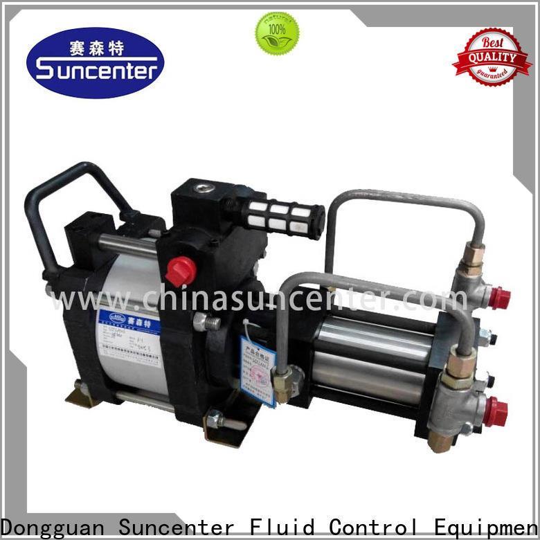 Suncenter refrigerant refrigerant pump marketing for refrigeration industry