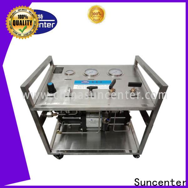 pressure booster pump pressure for-sale for safety valve calibration