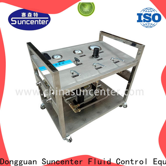 Suncenter extraction booster pump price supplier for pressurization