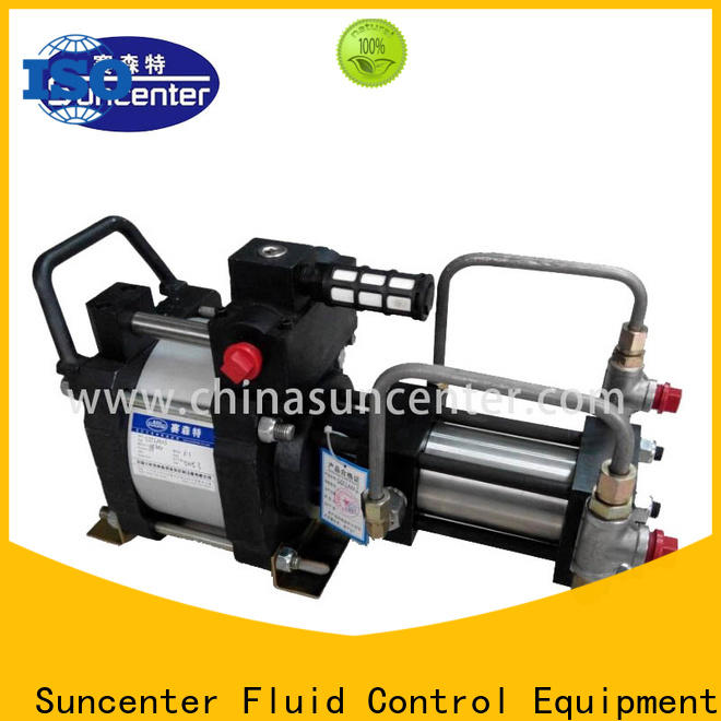 Suncenter refrigerant pump factory price for refrigeration industry