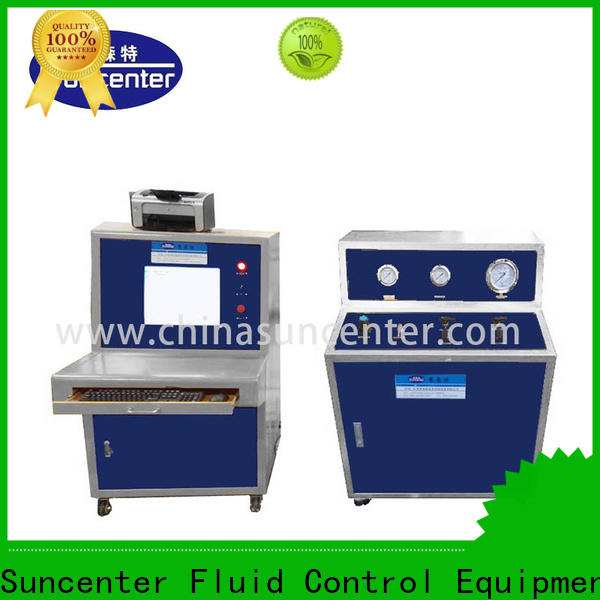 Suncenter control pressure test for-sale for pressure test