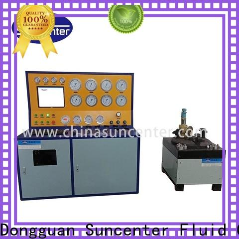 professional gas pressure test computer for-sale
