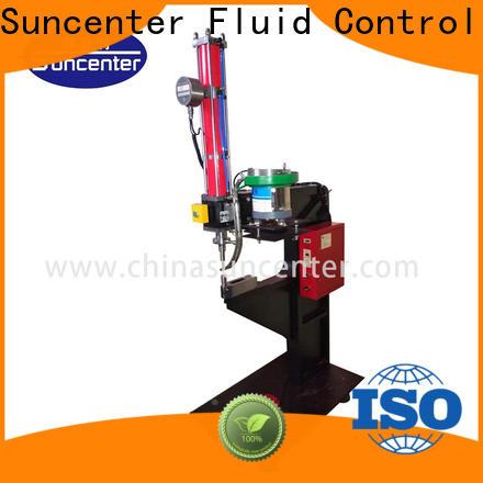 Suncenter suncenter orbital riveting machine at discount for welding