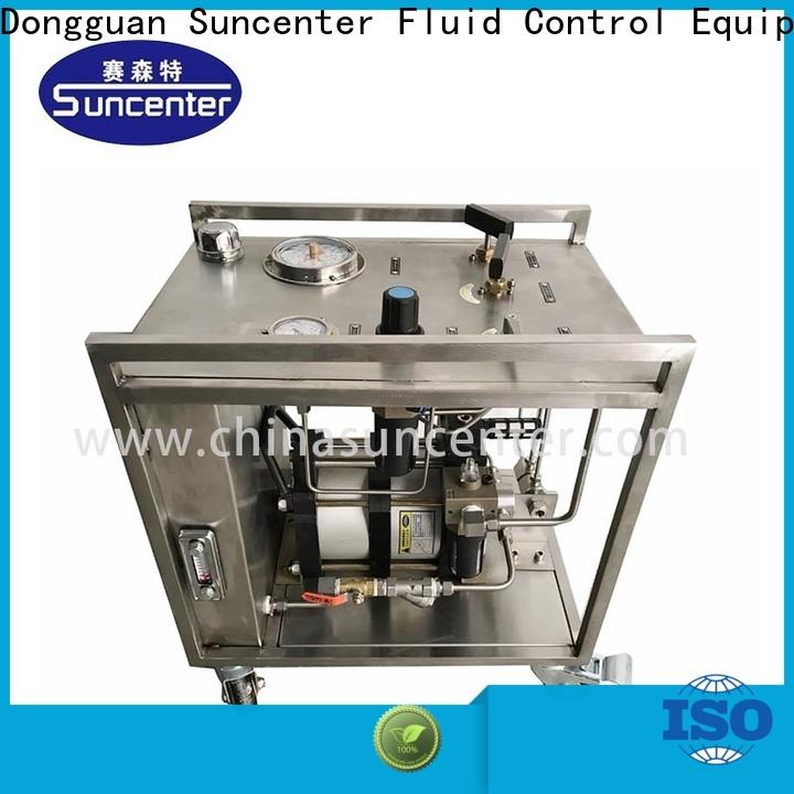 professional chemical injection pump chemical china for medical