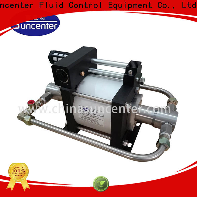 Suncenter booster booster pump system equipment for pressurization
