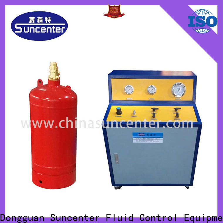 Suncenter highest fire extinguisher refill for fire extinguisher