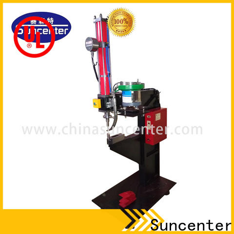low cost riveting machine power factory price for welding
