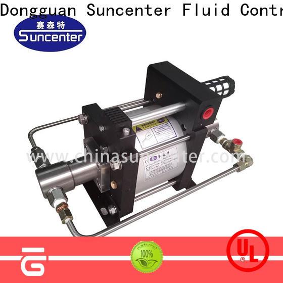 Suncenter series air over hydraulic pump overseas market forshipbuilding