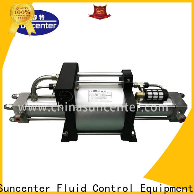 Suncenter dgd nitrogen pumps in china for pressurization
