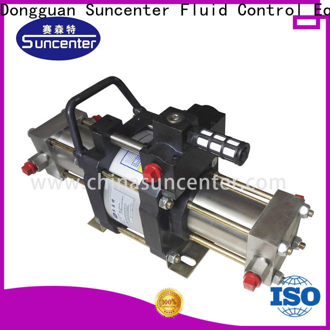 stable lpg pump model factory price for safety valve calibration