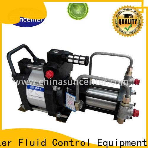 high-tech oxygen pump model overseas market for refrigeration industry