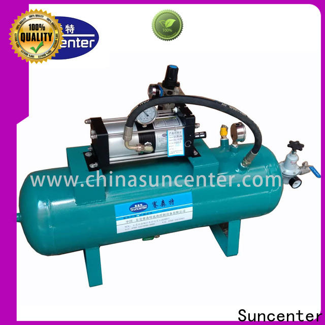 competetive price air booster pump max overseas market for natural gas boosts pressure