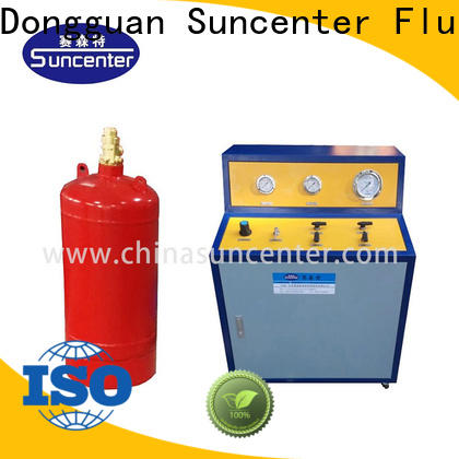 Suncenter specialsafety fire extinguisher refill marketing for fire extinguisher
