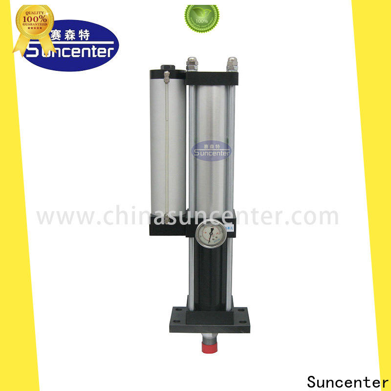Suncenter durable pneumatic cylinder in-green for cement