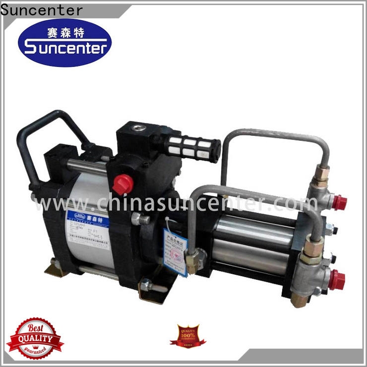 competetive price oxygen pump pump marketing for refrigeration industry