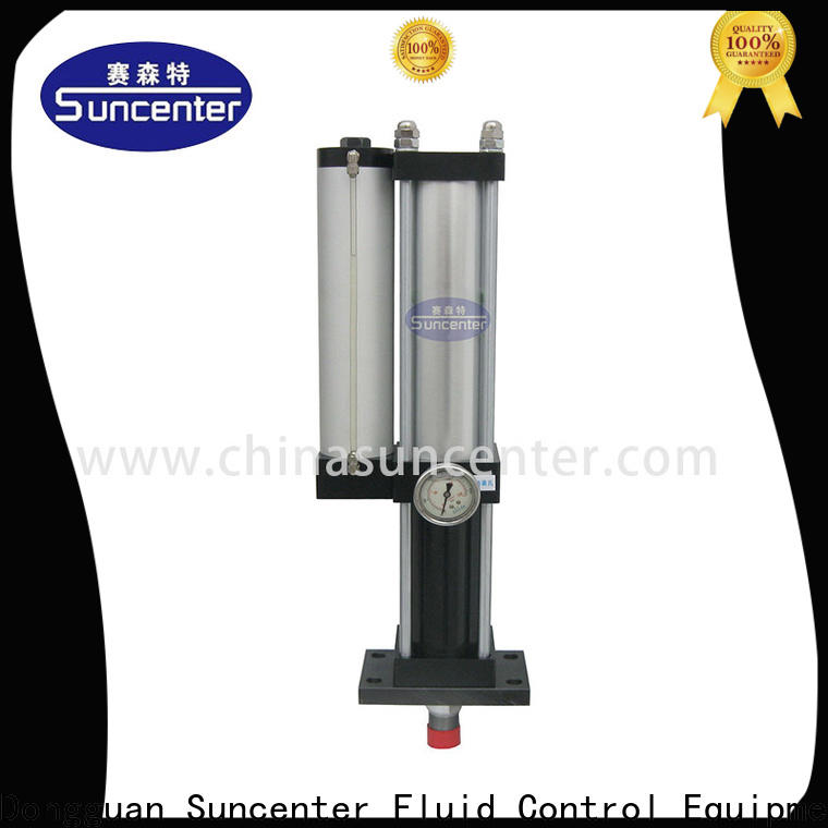professional pneumatic cylinder price riveting type for medical