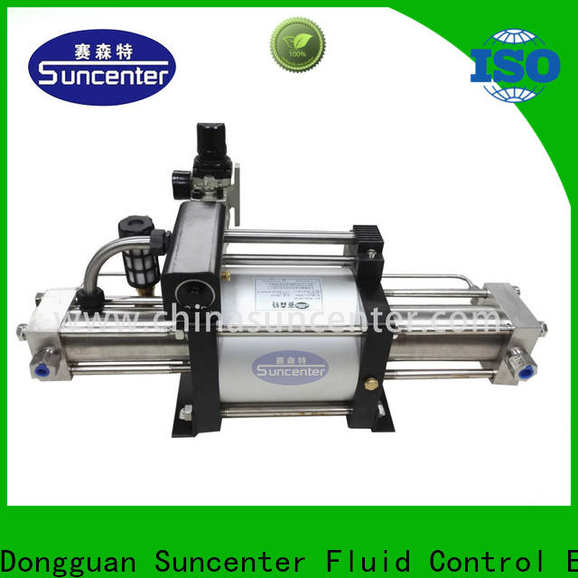 Suncenter energy saving gas booster for-sale for natural gas boosts pressure