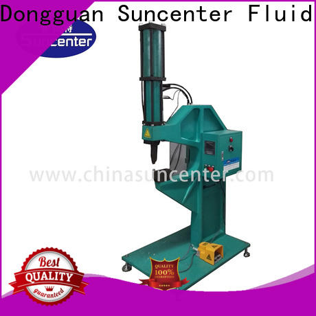 Suncenter convenient reviting machine at discount for connection