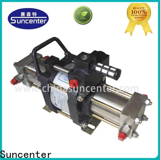 safe booster gas lpg free design for safety valve calibration