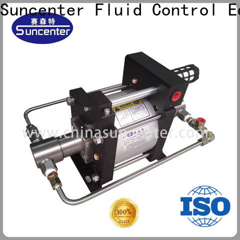 Suncenter easy to use pneumatic hydraulic pump for wholesale forshipbuilding