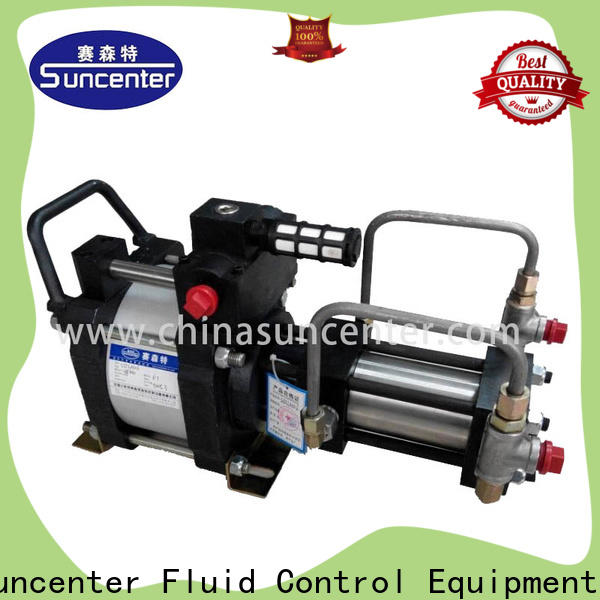 Suncenter safe oxygen pump at discount for refrigeration industry